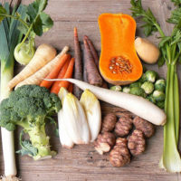 Légumes / Plantes