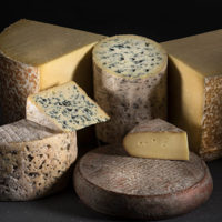 Fromage / Produits laitiers