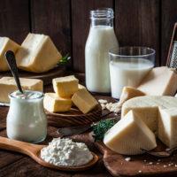 Fromages / Produits laitiers